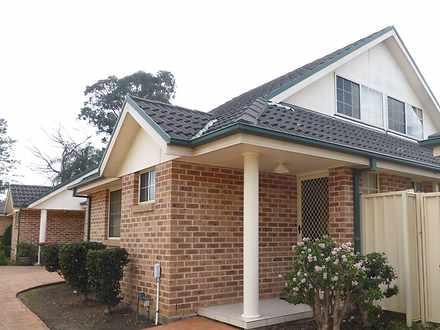 2/39 Australia Street, St Marys 2760, NSW House Photo