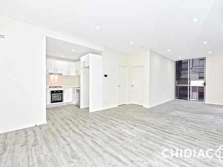 7/8 William Street, Lewisham 2049, NSW Apartment Photo