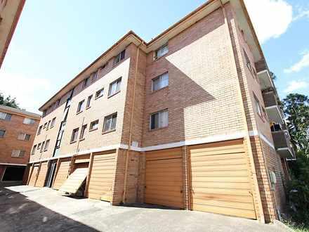 8/17-19 Speed Street, Liverpool 2170, NSW Apartment Photo