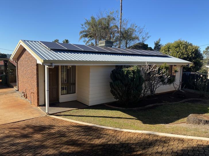 6 Coonawarra Court, Wilsonton Heights 4350, QLD House Photo