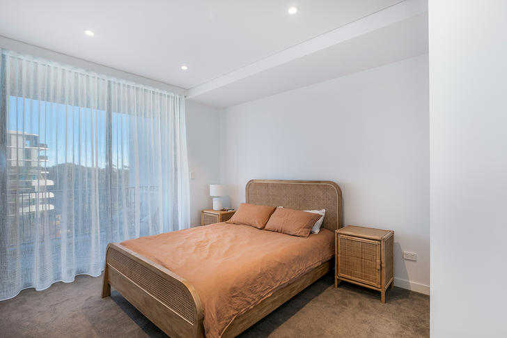 504/1 University Road, Miranda 2228, NSW Apartment Photo