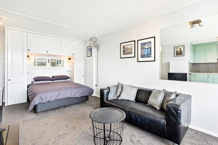 3/7 Lavender Street, Lavender Bay 2060, NSW Studio Photo