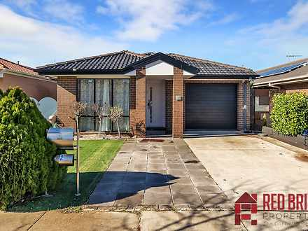 22 Shedden Street, Casey 2913, ACT House Photo