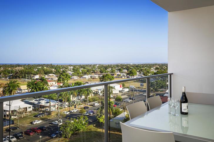 401A/27 Gordon Street, Mackay 4740, QLD Apartment Photo