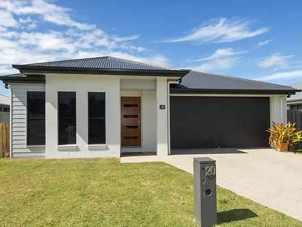 20 Raffia Street, Rural View 4740, QLD House Photo
