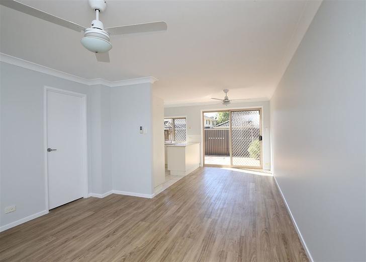 2/121 Allen Street, Hamilton 4007, QLD Townhouse Photo