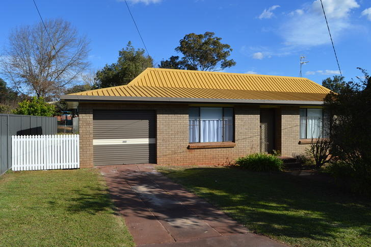 44 Lotus Crescent, Centenary Heights 4350, QLD House Photo