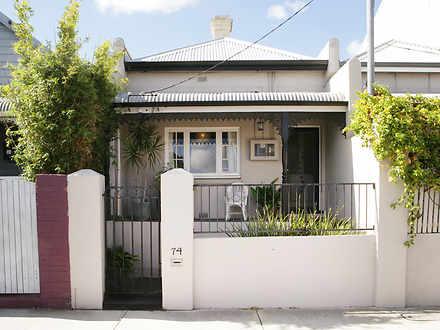 74 Robinson Avenue, Perth 6000, WA House Photo