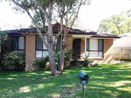 36 Shropshire Street, Gorokan 2263, NSW House Photo