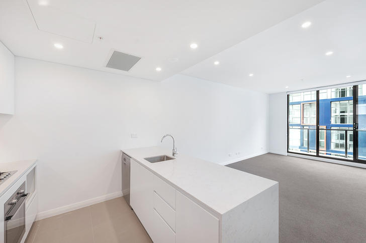 705C/6-10 Nancarrow Avenue, Meadowbank 2114, NSW Apartment Photo
