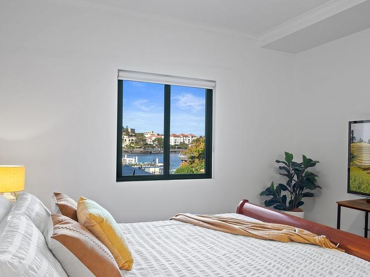 10-16 Goodwin Street, Kangaroo Point 4169, QLD Unit Photo