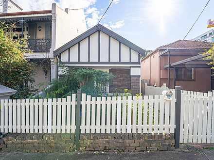 9 Carlisle Street, Leichhardt 2040, NSW House Photo