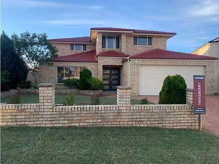 51 Burragate Street, Prestons 2170, NSW House Photo