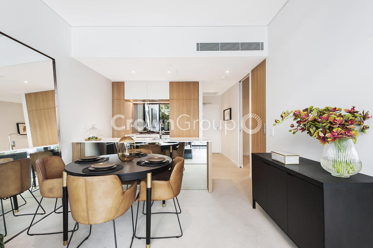 B0703/20 O'dea Avenue, Waterloo 2017, NSW Apartment Photo