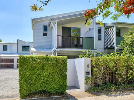 5/46 Eversley Terrace, Yeronga 4104, QLD Townhouse Photo
