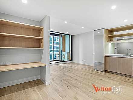 1011/105 Batman Street, West Melbourne 3003, VIC Apartment Photo