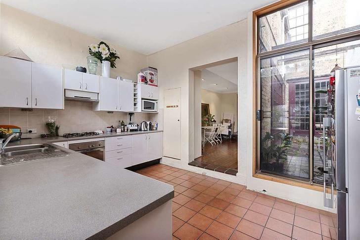22 Macdonald Street, Paddington 2021, NSW Terrace Photo