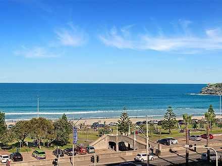 404/180-186 Campbell Parade, Bondi Beach 2026, NSW Studio Photo