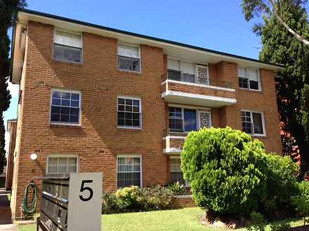 2/5 Chester Street, Epping 2121, NSW Apartment Photo