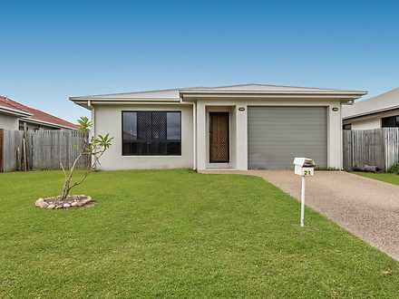 21 Dundabella Drive, Deeragun 4818, QLD House Photo