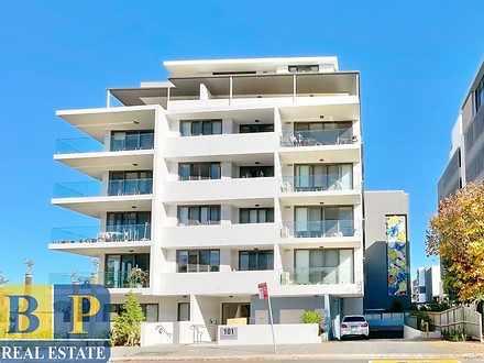 405/101 Church Street, Meadowbank 2114, NSW Apartment Photo