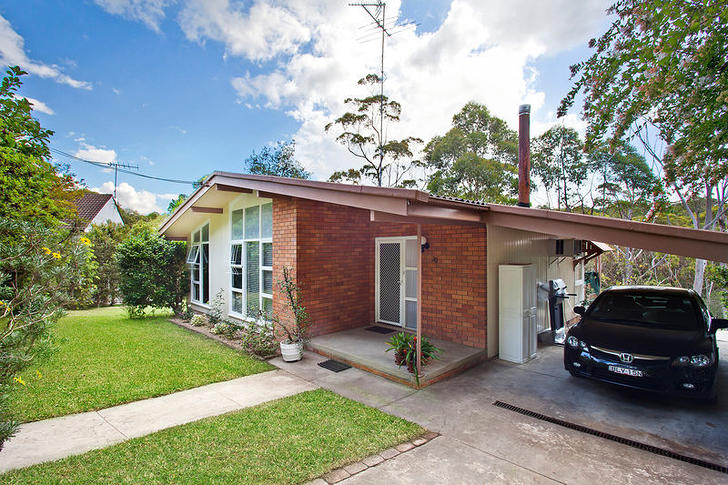 20 Coolabah Close, Thornleigh 2120, NSW House Photo