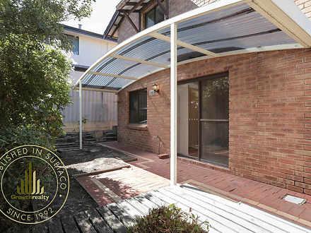 3/51 Troy Terrace, Jolimont 6014, WA Townhouse Photo