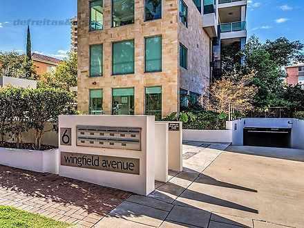 26 Wingfield Avenue, Crawley 6009, WA Apartment Photo