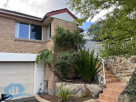 12-14 Mawarra Crescent, Marsfield 2122, NSW Villa Photo