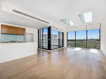 1212/6 Saunders Close, Macquarie Park 2113, NSW Apartment Photo