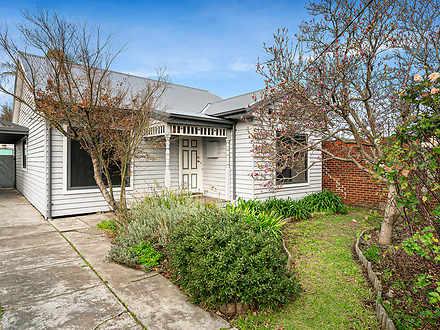 43 Freeman Street, Yarraville 3013, VIC House Photo