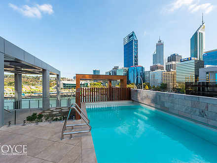 1405/11 Barrack Square, Perth 6000, WA Apartment Photo