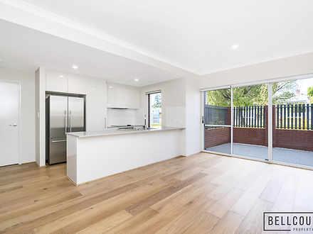 G02/10-12 First Avenue, Kensington 6151, WA Apartment Photo