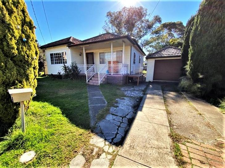 9 Wilmar Avenue, Berala 2141, NSW House Photo