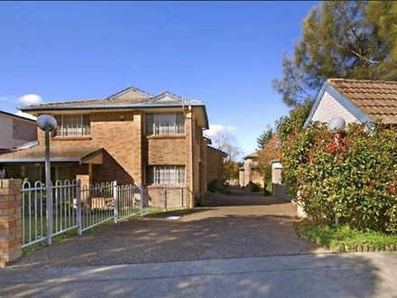 5/121 Riverview Road, Earlwood 2206, NSW Townhouse Photo