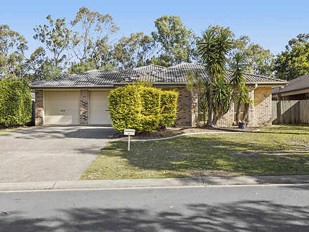 21 Bullen Circuit, Forest Lake 4078, QLD House Photo