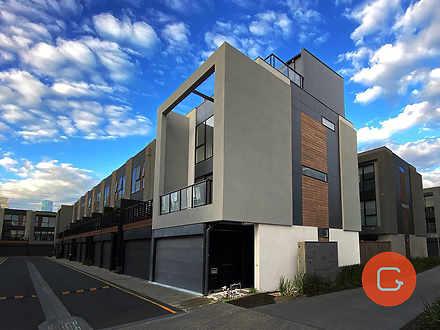 19 Tomkins Road, Port Melbourne 3207, VIC Townhouse Photo