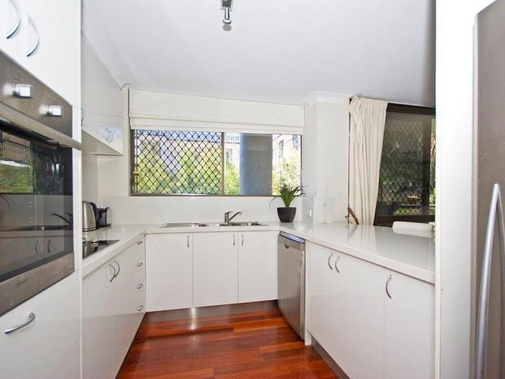 3/32 Fortescue Street, Spring Hill 4000, QLD Unit Photo