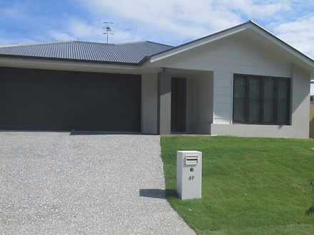 49 Bull Road, Pimpama 4209, QLD House Photo