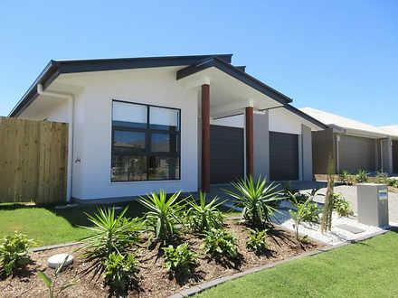 2/58 Milbrook Crescent, Pimpama 4209, QLD Duplex_semi Photo