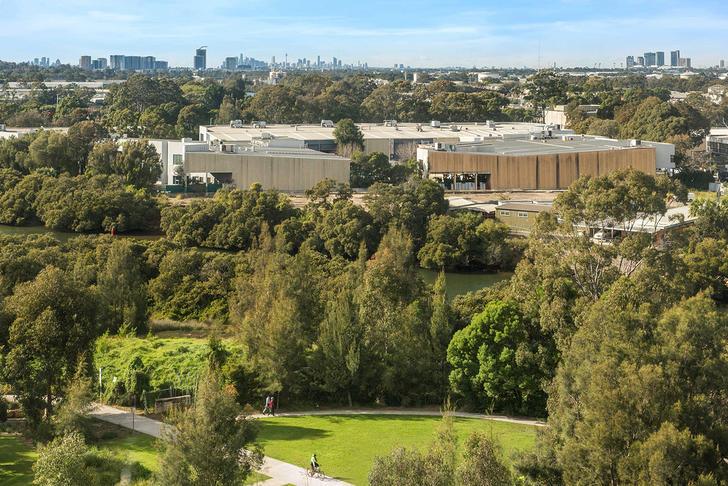 1007/2H Morton Street, Parramatta 2150, NSW Apartment Photo
