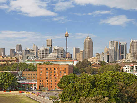 1008/34 Wentworth Street, Glebe 2037, NSW Apartment Photo