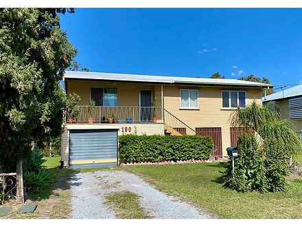 190 Stamford Street, Berserker 4701, QLD House Photo
