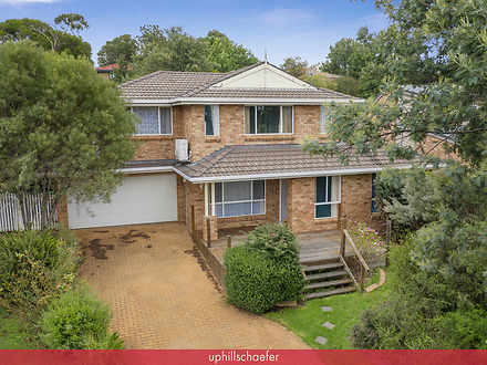 8 Donegal Terrace, Armidale 2350, NSW House Photo