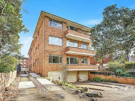 3/6 Cecil Street, Ashfield 2131, NSW Unit Photo