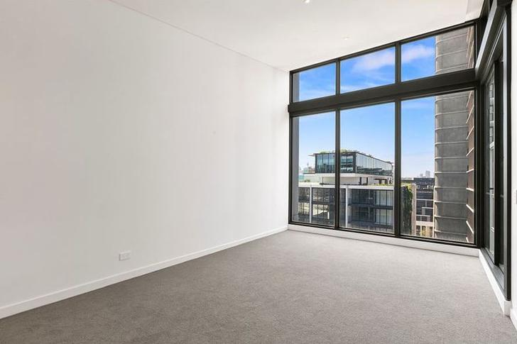 B810/18-20 Odea Avenue, Waterloo 2017, NSW Apartment Photo