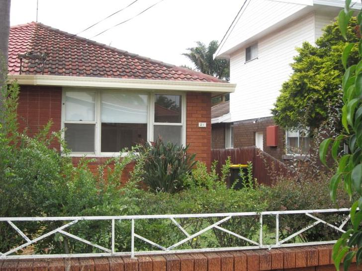 21 Eastmore Place, Maroubra 2035, NSW House Photo