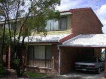 4/1 Park Road, Slacks Creek 4127, QLD Townhouse Photo
