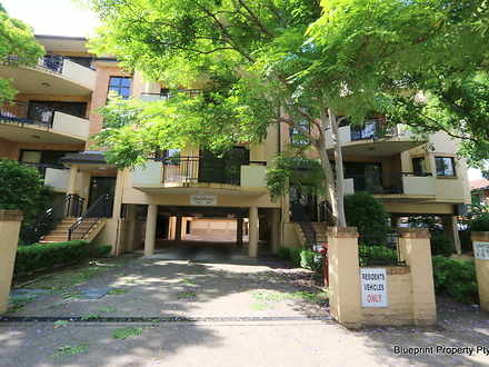 1/10-14 Gladstone Street, North Parramatta 2151, NSW Apartment Photo