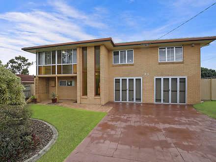 21 Kingston Avenue, Alexandra Hills 4161, QLD House Photo